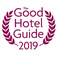 The Good Hotel Guide logo